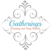 Gatherings Wedding and Party Rentals | Cheryl Torbet